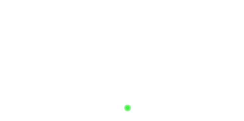 World Dot Map (light)